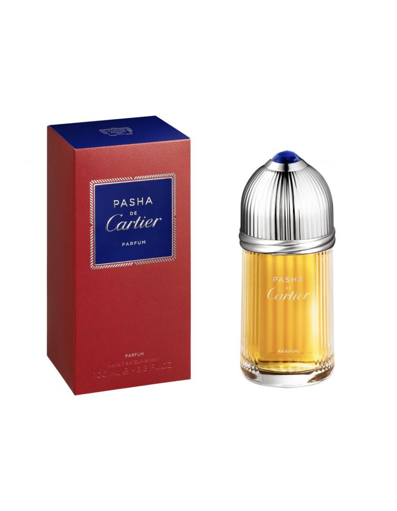 cartier pasha de cartier parfum